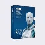 ESET Small Office Security Pack (10 PC/1YR)