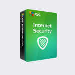 AVG Internet Security for Windows (1 PC/1YR)