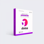 Panda Dome Advanced for Windows, macOS, iOS, Andriod (3 DEVICE/1YR)