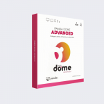 Panda Dome Advanced for Windows, macOS, iOS, Andriod (1 DEVICE/1YR)