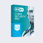 ESET Cyber Security Pro for macOS (5 PC/1YR)