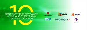 Top 10 best antivirus software in 2021 and everything you need to know
